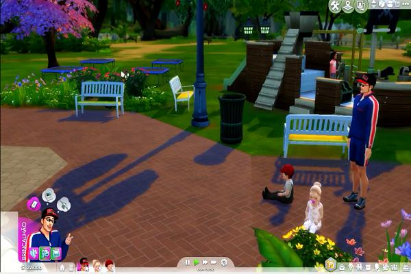 screenshot-The-Sims-5-App