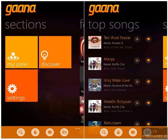 screenshot-gaana-plus-App-Apk