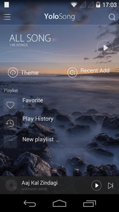 screenshot-gaana-plus-App