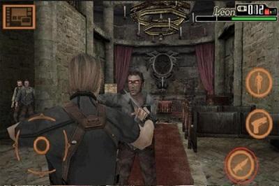 Screenshot-Resident-Evil-4-App