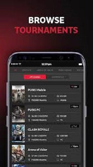 Screenshot-Gaming-Monk