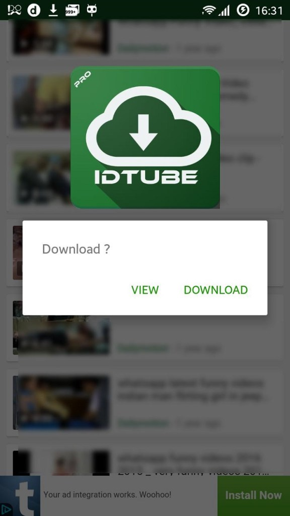 Screenshot-IdTube
