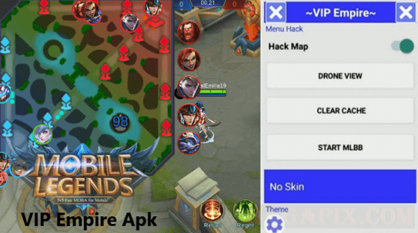 Screenshot-vip-empire-apk