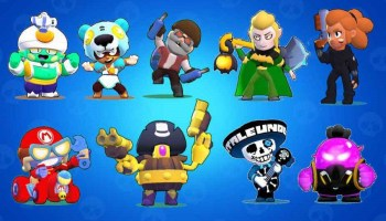 Screenshot ReBrawl Apk