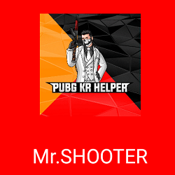 MR Shooter PUBG Apk