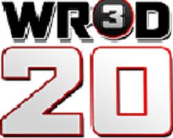 WR3D 2k20 Apk