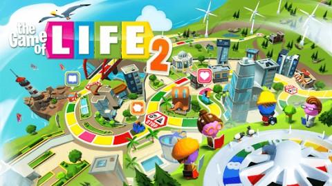 Screenshot of Game Of Life 2