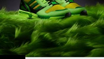 Screenshot of Adidas Confirmed Apk