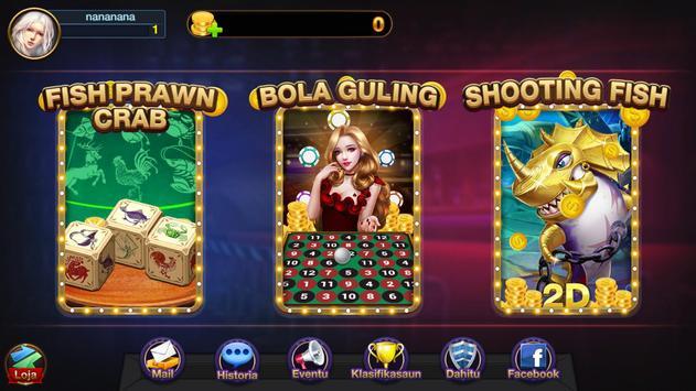 Screenshot of Happy Game App