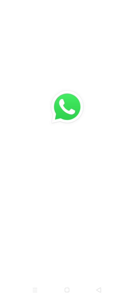 Screenshot of NG WhatsApp Apk