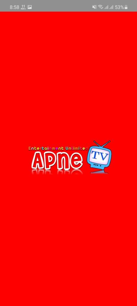 Screenshot-of-Apne.TV-Apk
