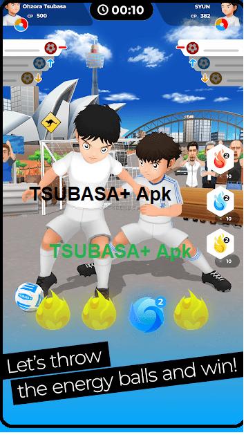 Screenshot-of-TSUBASA