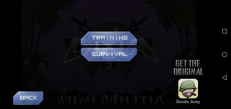 Screenshot of MM patcher App Apk