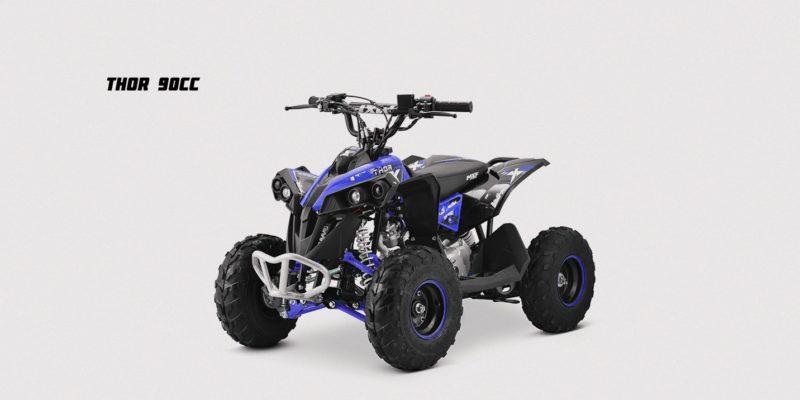 90cc THOR - Azul-min
