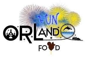 Orlando Fun and Food Logo