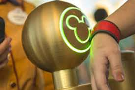 fastpass magicband