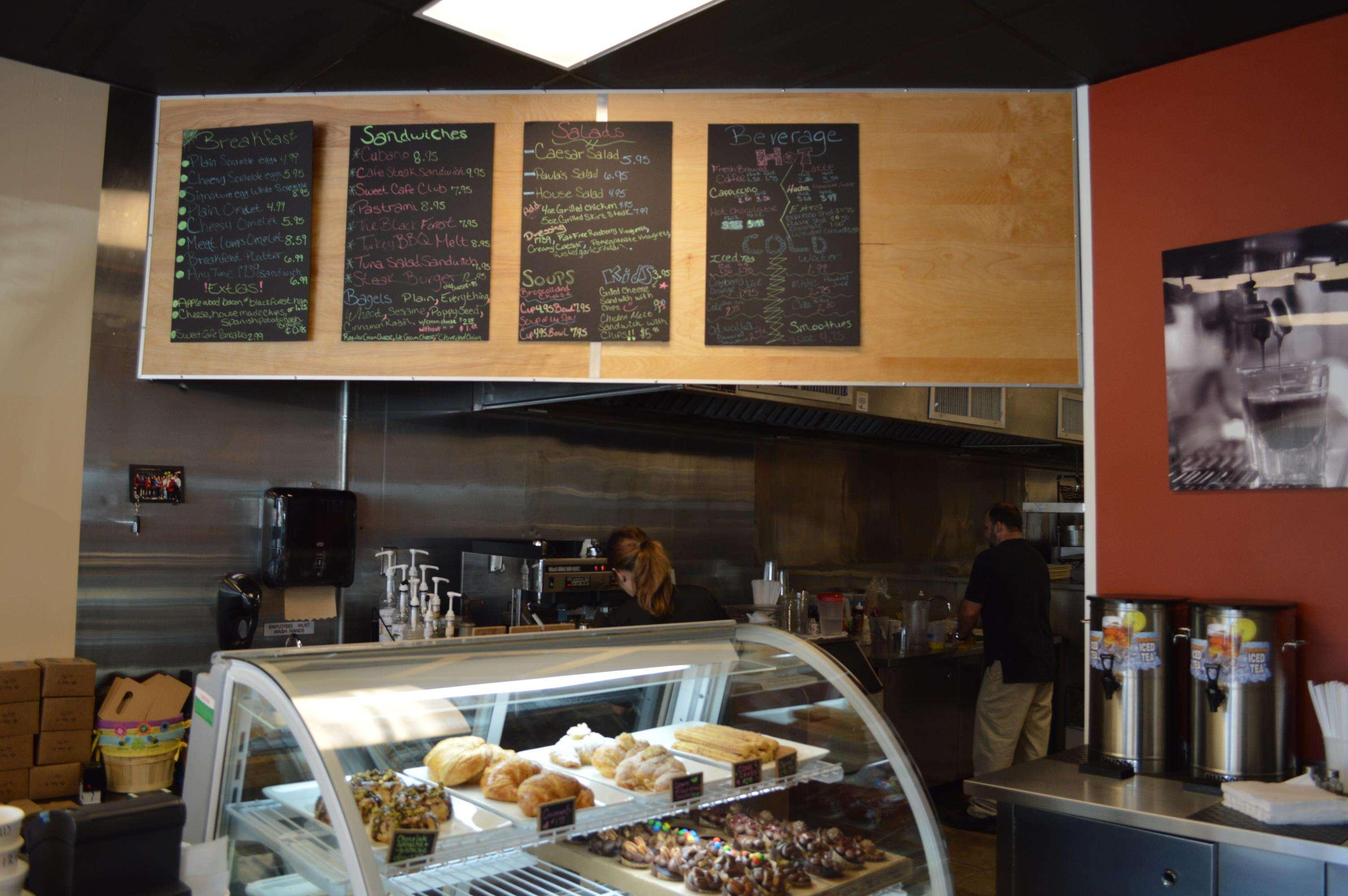 sweet cafe 1736 review hidden gem in winter garden off on the go