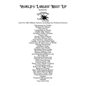 World's Largest Meet Up Prefered Partner