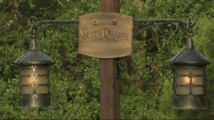 Seven Dwarfs Mine Train - Orlando Fun and Food