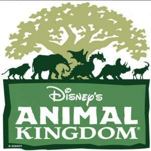 Animal Kingdom Logo Via Walt Disney World Media Site