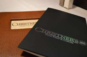 Christner's 1