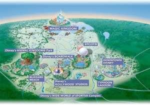 Disney Property