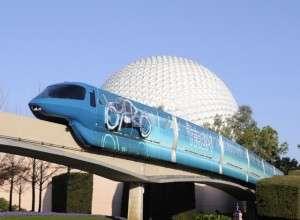 Photo provided by Walt Disney World Media