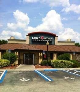 Lonestar 1