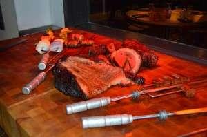 American Q Meats
