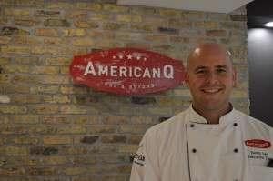 American Q Chef Leo 2