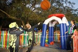 ZooBoo Spooky Fun Fair 2