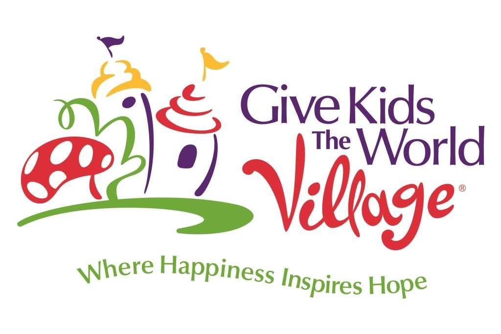 Give Kids The World Logo