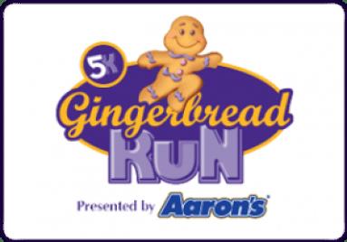 Gingerbread Run 5K