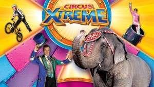 Circus Xtreme