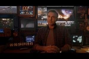 Clooney Tomrrowland