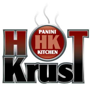 Hot Krust Logo