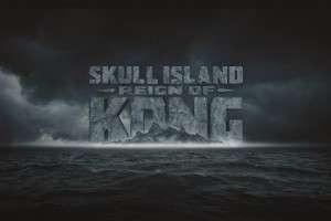 Skull Island Reign of Kong key art