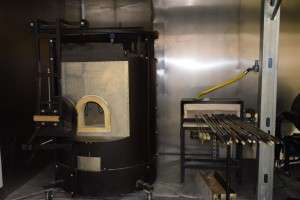 International Hot Glass