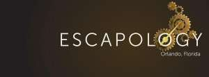 Escapology Logo