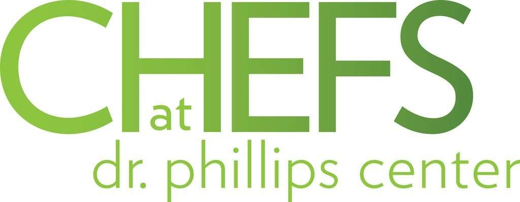 Chefs at Dr. Phillps Center Logo
