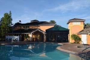 Saratoga Resort Villas