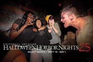 Halloween Horror Night