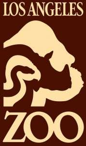 Los Angeles Zoo Logo