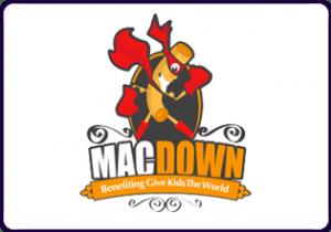 O-Town MacDown