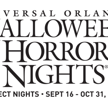 Halloween Horror Nights 26