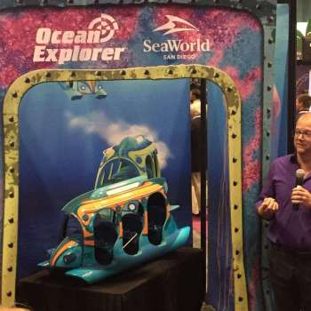 SeaWorld Ocean Explorer