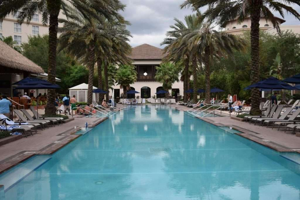 Summerfest at Gaylord Palms