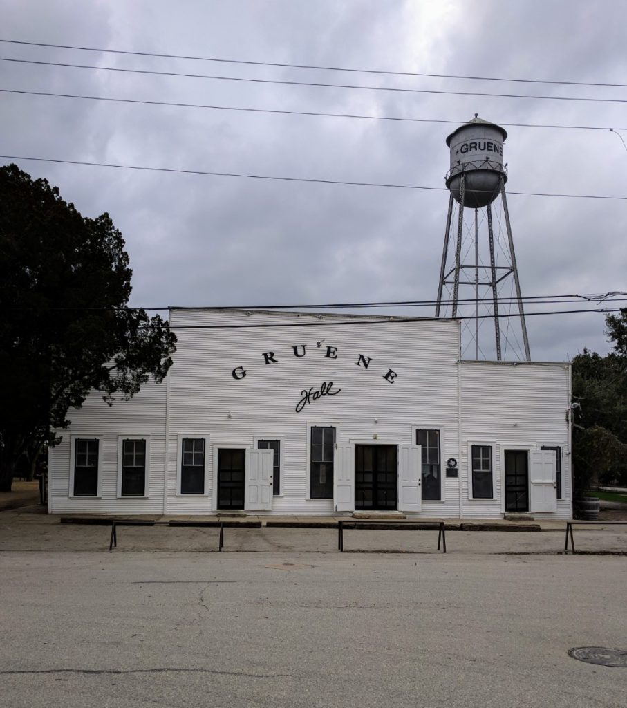 Texas Missions Flat Tire And Shoe Factory Off Our Rocker Rv