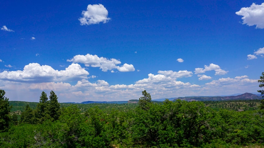 17 Options for Camping Near Mesa Verde National Park  Off