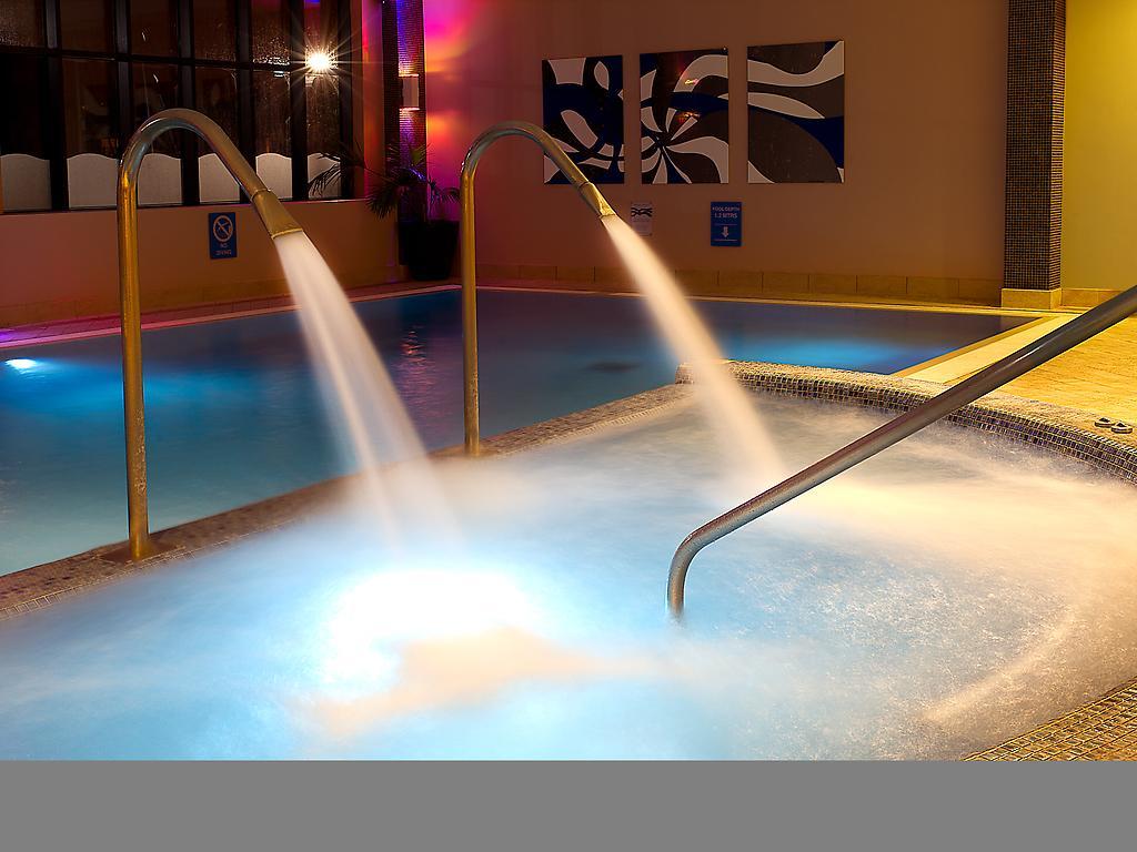 Quay Hotel  Spa in North Wales  Luxury Hotel Breaks in